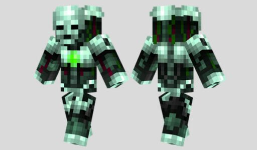 Skin Android