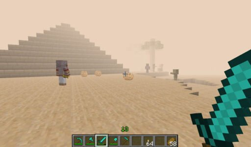 Atum: Journey Into The Sands 1.7