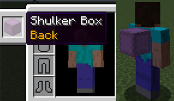 Curious Shulker Boxes 1.14