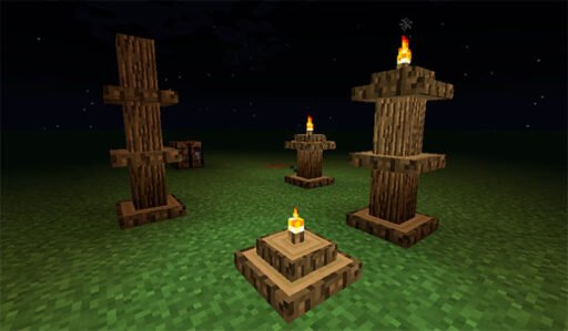 Crowd Totems 1.11